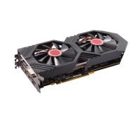XFX Radeon RX 580 GTS XXX Edition OC+ 8GB GDDR5 - 381894 - zdjęcie 3