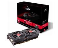 XFX Radeon RX 580 GTS XXX Edition OC+ 8GB GDDR5 - 381894 - zdjęcie 1