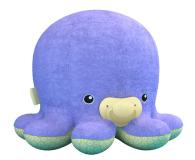 TM Toys Octopi Ocean Hugzzz ośmiorniczka + latarnia - 382015 - zdjęcie 1