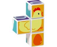 TM Toys MAGICUBE Zestaw Zwierzęta Domowe - 382192 - zdjęcie 3