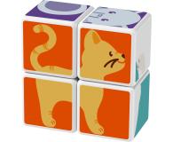 TM Toys MAGICUBE Zestaw Zwierzęta Domowe - 382192 - zdjęcie 4