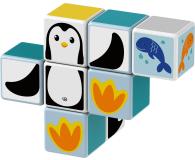 TM Toys MAGICUBE  Zestaw Zwierzęta Polarne - 382198 - zdjęcie 5