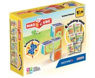 TM Toys MAGICUBE Zestaw Zwierzęta Domowe - 382192 - zdjęcie 1