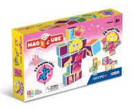 TM Toys MagiCube Zestaw księżniczka - 382203 - zdjęcie 1