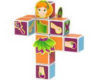 TM Toys MagiCube Zestaw księżniczka - 382203 - zdjęcie 7