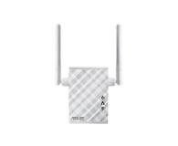 ASUS RP-N12 (802.11b/g/n 300Mb/s) plug repeater - 245523 - zdjęcie 1