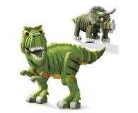 Dumel Discovery Creative Bloco T-Rex & Triceratops 35002 - 382041 - zdjęcie 1