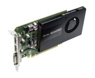 PNY NVIDIA Quadro K2200 4GB GDDR5  - 382988 - zdjęcie 3