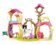 Mattel Enchantimals Zestaw Leśny Domek  - 383224 - zdjęcie 1