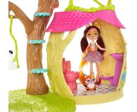 Mattel Enchantimals Zestaw Leśny Domek  - 383224 - zdjęcie 5