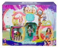 Mattel Enchantimals Zestaw Leśny Domek  - 383224 - zdjęcie 6