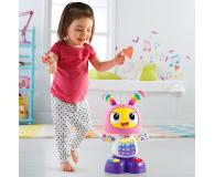 Fisher-Price Robot Bella - Tańcz i śpiewaj ze mną! - 383250 - zdjęcie 4