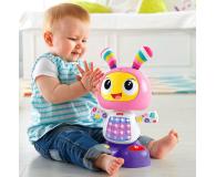 Fisher-Price Robot Bella - Tańcz i śpiewaj ze mną! - 383250 - zdjęcie 5