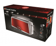 Russell Hobbs Luna Solar Red 23250-56 - 383227 - zdjęcie 2