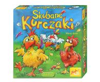 Simba NORIS Gra Skubane Kurczaki - 383987 - zdjęcie 1