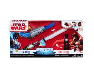 Hasbro Disney Star Wars E8 Miecz Twoje Przeznaczenie - 384136 - zdjęcie 4