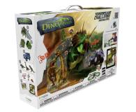 Madej Dino Mundi Atak Triceratopsa 200 elementów - 384358 - zdjęcie 2