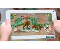 Madej Dino Mundi Atak Triceratopsa 200 elementów - 384358 - zdjęcie 3