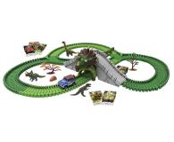 Madej Dino Mundi Atak Triceratopsa 200 elementów - 384358 - zdjęcie 1