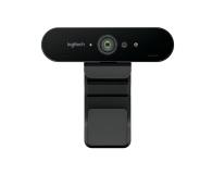 Logitech BRIO Webcam 4K - 353158 - zdjęcie 1