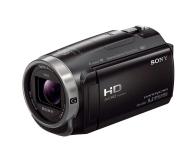 Sony HDR-CX625B czarna  - 372910 - zdjęcie 1