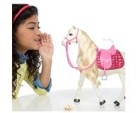 Barbie Interaktywny Koń z Lalką - 384900 - zdjęcie 4
