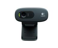 Logitech Webcam C270 HD - 57303 - zdjęcie 1