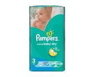 Pampers Active Baby Dry 3 Midi 4-9kg 58szt - 339030 - zdjęcie 1