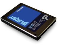 Patriot 120GB 2,5'' BURST SATA SSD  - 381508 - zdjęcie 2