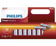 Philips Power Alkaline AA 12szt - 381283 - zdjęcie 1