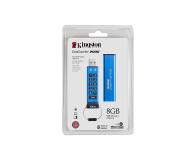 Kingston 8GB DataTraveler (USB 3.1 Gen 1) 120MB/s  - 381679 - zdjęcie 3