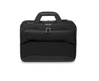 Targus Mobile VIP Large Topload Laptop Case czarny - 357874 - zdjęcie 1