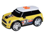 Dumel Toy State Street Screamers Mini Cooper 33144 - 401246 - zdjęcie 1