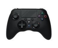Hori PS4 Pad bezprzewodowy ONYX - 403156 - zdjęcie 1
