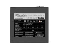 Thermaltake Litepower II Black 650W  - 402018 - zdjęcie 4
