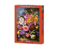Castorland A Vase of Flowers - 403274 - zdjęcie 1