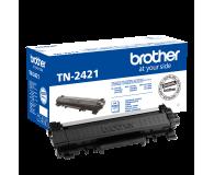 Brother TN2421 Black 3000 str. (TN-2421) - 405203 - zdjęcie 1