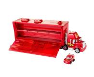 Mattel Disney Cars Mikroauta Transporter z Zygzakiem  - 404629 - zdjęcie 2