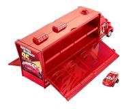 Mattel Disney Cars Mikroauta Transporter z Zygzakiem  - 404629 - zdjęcie 3