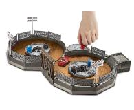 Mattel Disney Cars Mikroauta Zakręcona ósemka z Zygzakiem - 404630 - zdjęcie 2