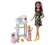 Barbie Skipper Zestaw Opiekunka z akcesoriami IV - 405268 - zdjęcie 1