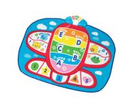 Smily Play Muzyczna Mata Edukacyjna - 405177 - zdjęcie 1