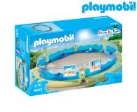 PLAYMOBIL Basen dla fauny morskiej - 405329 - zdjęcie 1