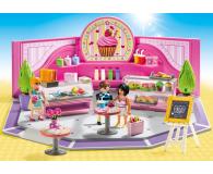 """PLAYMOBIL Kawiarnia """"Cupcake"""" - 405349 - zdjęcie 2"""