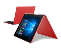 Lenovo YOGA Book x5-Z8550/4GB/128GB/Win10Pro LTE Czerwony - 396673 - zdjęcie 1