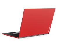 Lenovo YOGA Book x5-Z8550/4GB/128GB/Win10Pro LTE Czerwony - 396673 - zdjęcie 3