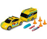 Dumel Toy State Beetle with Caravan 21706 - 401106 - zdjęcie 1