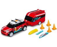 Dumel Toy State Mini with Caravan 21707 - 401109 - zdjęcie 1