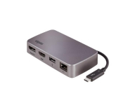 Elgato Thunderbolt 3 Mini Dock USB-C -HDMI, DP, USB - 455854 - zdjęcie 1