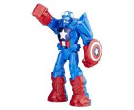 Playskool Super Hero Zbroja mecha Kapitan Ameryka - 455524 - zdjęcie 1